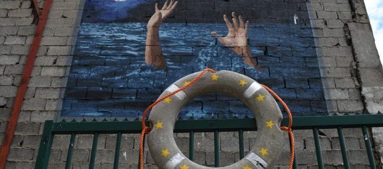 Conférence sur les migrations au festival de street art « Peinture Fraîche» : des parcours, des visages et des droits