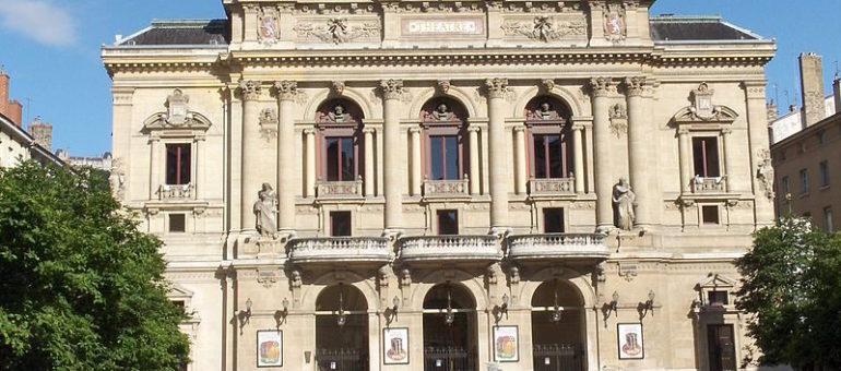 La Place Royale, un spectacle à voir au Théâtre des Célestins