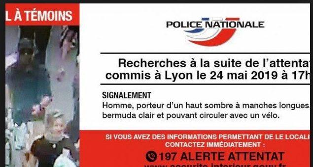 Colis piégé à Lyon : plusieurs personnes interpellées