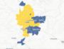 Scrutin pour l'élection européenne 2019, état des lieux à Lyon. ©Rue89Lyon