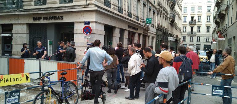 Colis piégé à Lyon : 10 choses à retenir, une semaine après l'explosion