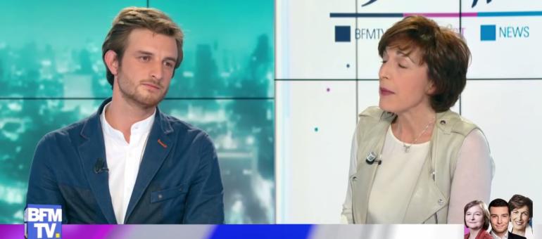 L'élu LFI Andréa Kotarac vire de bord pour voter Rassemblement national