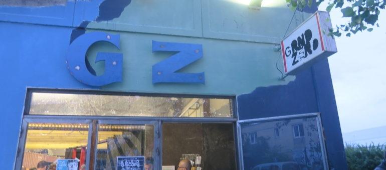 Le collectif Grrrnd Zero enfin chez lui à Vaulx-en-Velin ?