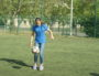 Maysa joue au club de foot Lyon La Duchère AS. ©Cheyenne Tyrakowski/LBB