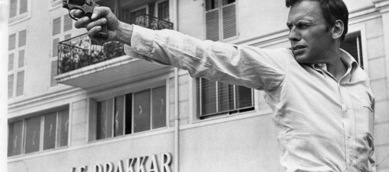 Mes thrillers oubliés : quand Jean-Louis Trintignant faisait son Dirty Harry