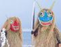 Focus sur Yokainoshima, esprits du Japon : une expo photos au Musée des Confluences