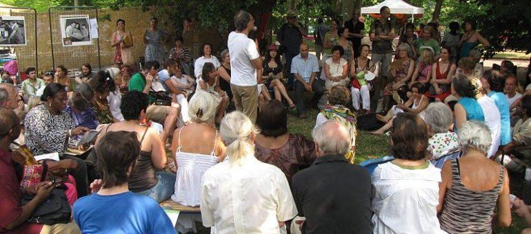 Dialogues en humanité: ateliers et conférences pour «raconter demain»