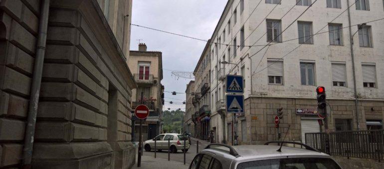 Saint-Étienne renonce à tester l'audiosurveillance sur avis de la CNIL