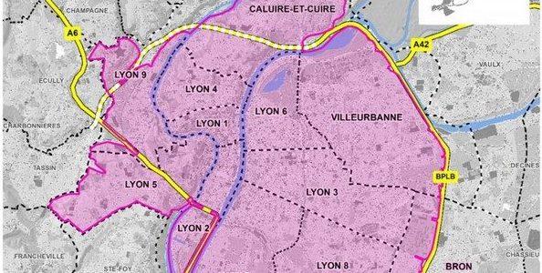 ZFE à Lyon : «L'industrie n'est pas prête pour le tout électrique»