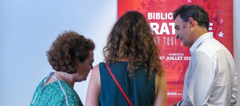 Face aux incendies culturels à Grenoble, une conseillère à la rescousse d'Eric Piolle