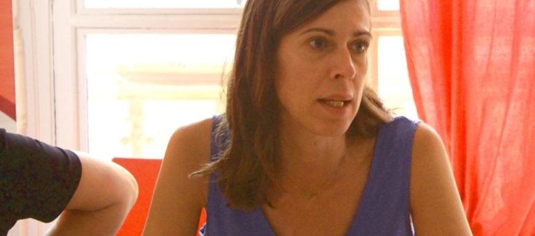 Municipales 2020 à Lyon: Sandrine Runel candidate à l'investiture du PS