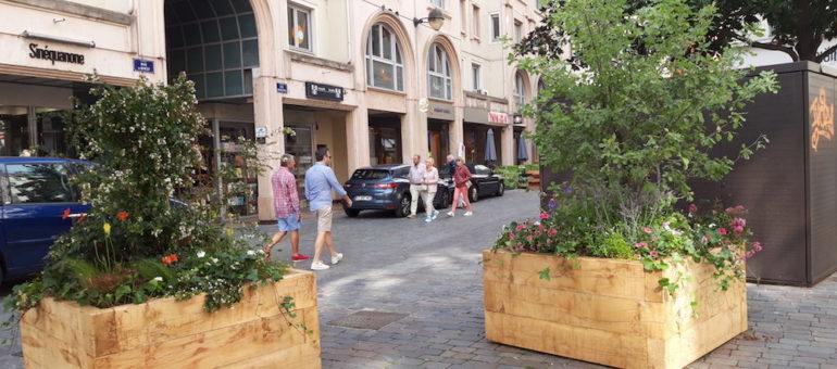 «De plus en plus agréable, le centre-ville de Lyon est de moins en moins accessible aux populations modestes»