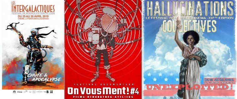 Le passeport Kino : des réductions pour 18 festivals de cinéma dans l'agglo de Lyon