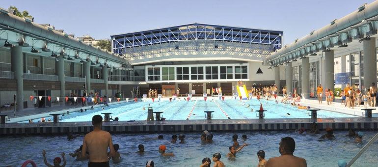 Les porteuses de burkini veulent «ouvrir le débat» pour accéder aux piscines de Villeurbanne