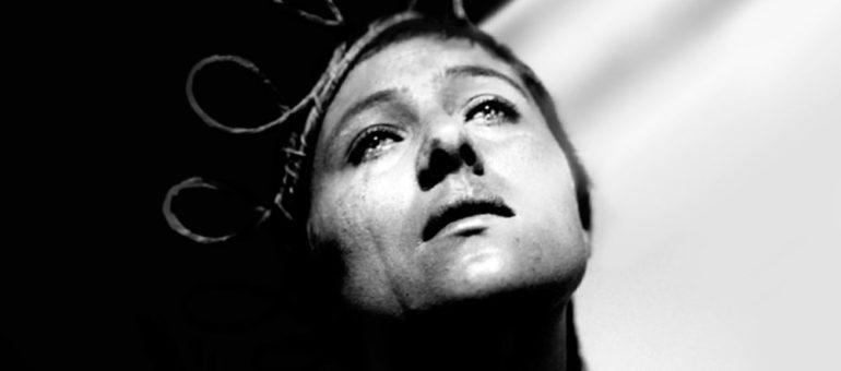Ciné concert «La passion de Jeanne-d'Arc» à la Maison de Lorette
