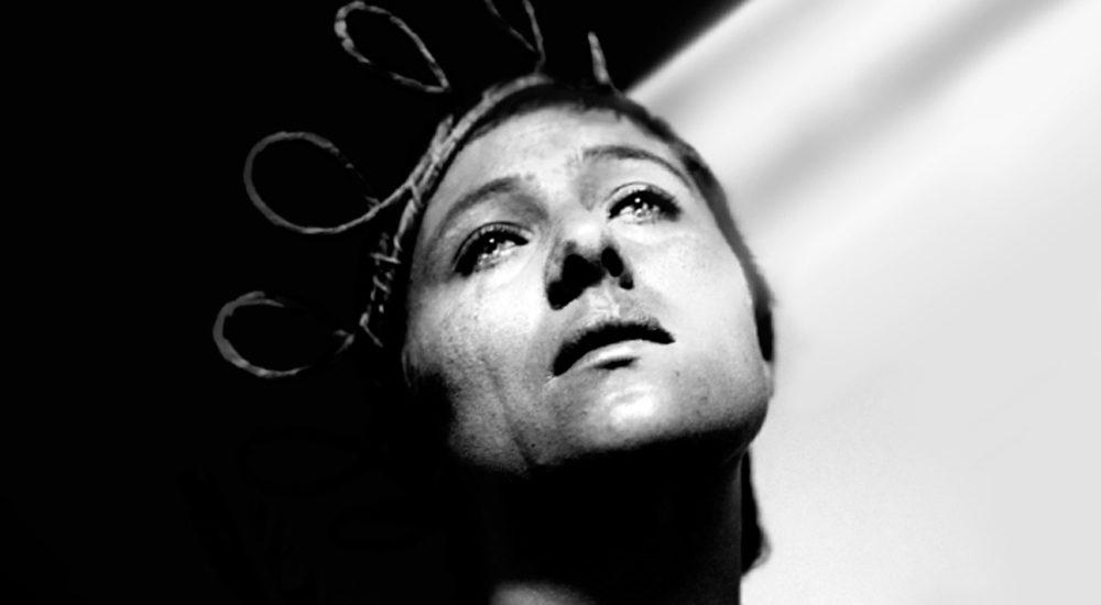 """""""La passion de Jeanne-d'Arc"""" de Carl Theodor Dreyer à voir en ciné concert à la maison de Lorette le 11 juillet"""