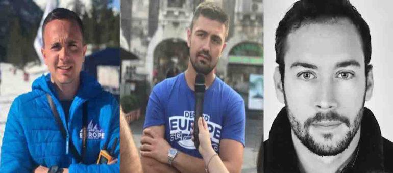 Extrême droite : 3 dirigeants identitaires condamnés pour leurs « patrouilles antimigrants » au col de l'Echelle