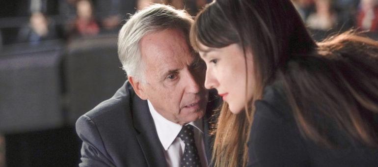 Ciné-rencontre au Comœdia autour du film « Alice et le maire » de Nicolas Pariser
