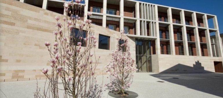 38 ans après son lancement, le centre culturel musulman de Lyon (l'IFCM) est inauguré