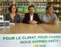 Emeline Beaume, Grégory Doucet, Bruno Charles