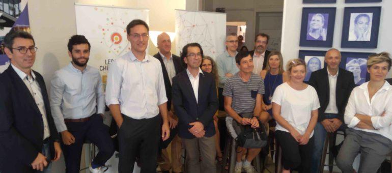 Municipales 2020: Eric Lafond, le candidat gendre idéal et «boîte à idées» de Lyon