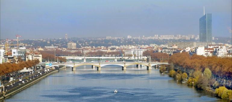 #Enjeux2020 – la question de l'eau : les propositions des candidats à Lyon