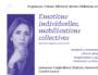 Conférence au festival (re)faire société : mode d'emploi à Lyon