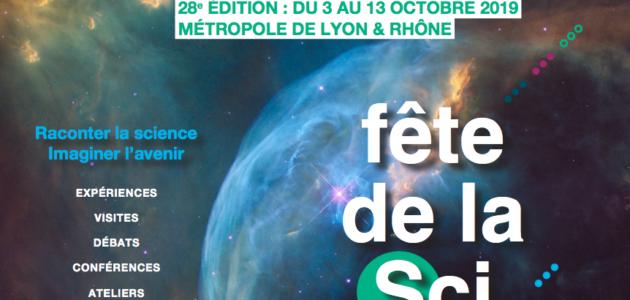 Que faire pour la «Fête de la Science» à Lyon ?
