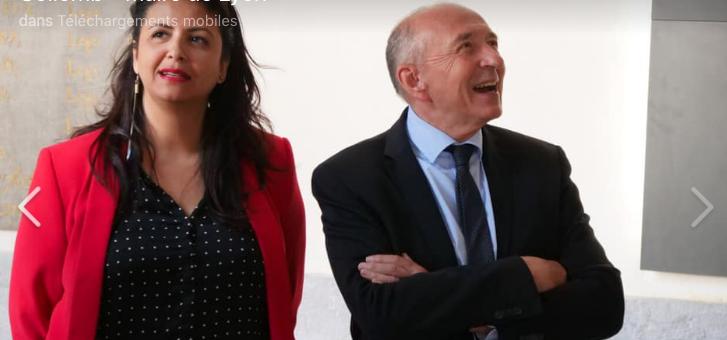 Élections 2020 à Lyon: avec Fouziya Bouzerda et Anne Brugnera, tickets féminins et (derniers) coups de pression