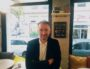 Bruno Bernard, conseiller métropolitain EELV et chef de file écologiste aux élections métropolitaines 2020