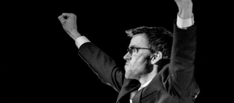 Depuis l'ENA jusqu'à la stratégie politique : la comédie du pouvoir à l'Odéon à Lyon