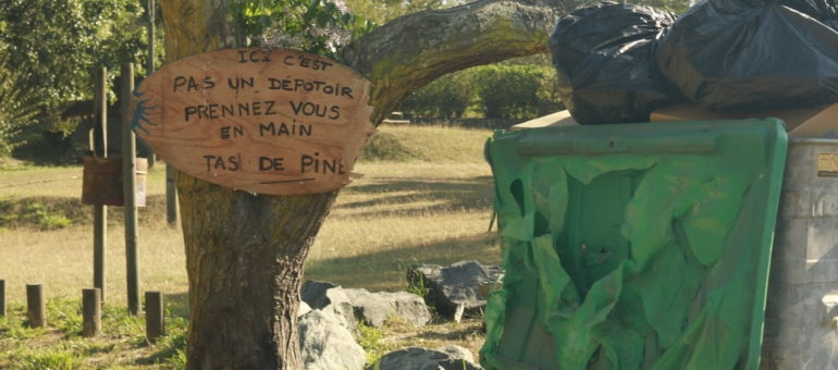 «Quelle morale pour les restes ?» : un débat sur les déchets à Lyon