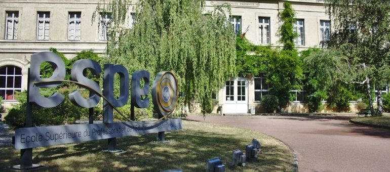 Contamination au plomb : trois sites de l'Université Lyon 1 privés d'eau potable