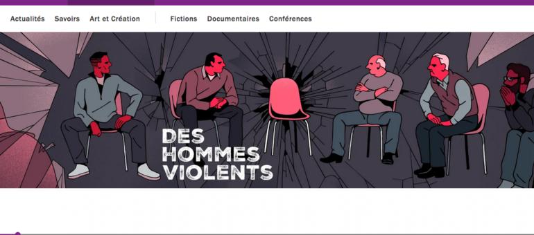 «Des hommes violents»: immersion dans un groupe de parole à Lyon