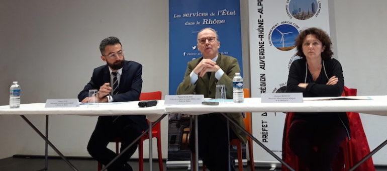 Hébergement d'urgence : droit de réponse du préfet du Rhône