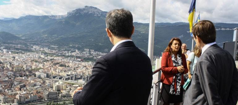 Grenoble 2020 : entre Éric Piolle et la gauche, l'heure du bilan municipal