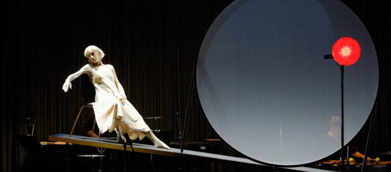 Avec «Martien Martienne», Ray Bradbury s'invite au théâtre