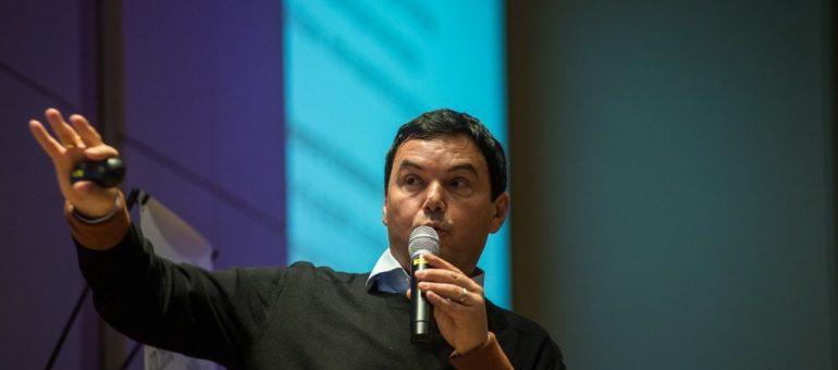 Entretien avec Thomas Piketty : «La concurrence fiscale entre pays favorise les plus mobiles et les classes populaires s'en rendent compte»