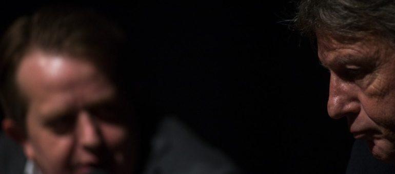 Vincent Peillon: «L'aspiration religieuse n'a jamais quitté la politique»