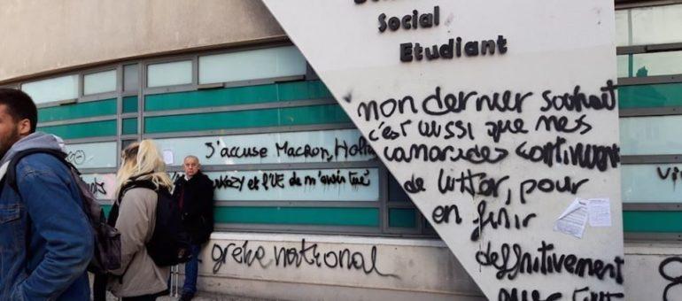 Etudiants à Lyon : à l'école de la précarité