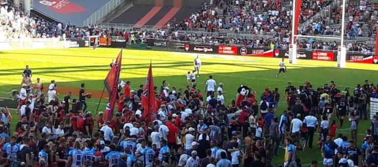 Les largesses de la Ville de Lyon envers le LOU Rugby pointées du doigt