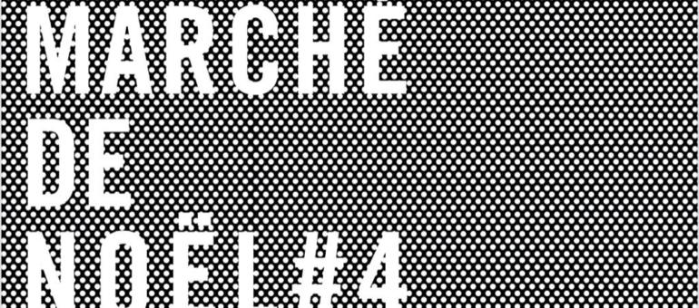 Rendez-vous au Stamtich pour un marché de Noël arty et alternatif