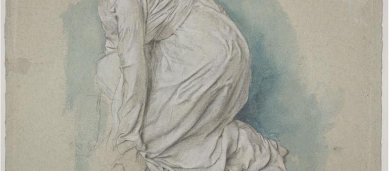 Le drapé dans tous ses états au musée des Beaux-Arts