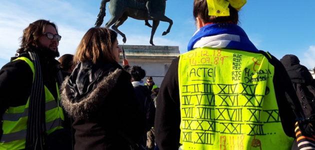 Des Gilets jaunes aux anti-pass sanitaire, qui manifeste à Lyon?