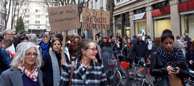 Hébergement d'urgence : le préfet du Rhône désavoué par le ministre, les problèmes demeurent