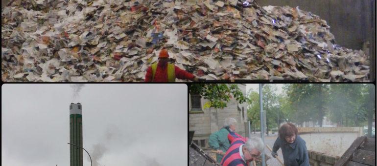 #Enjeux2020 : Lyon, Bordeaux et Strasbourg peinent à réduire leurs déchets