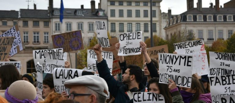 Association d'aide aux victimes de violences conjugales à Lyon : « Nos permanences explosent ! »