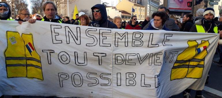Pass sanitaire, retraites…Trois mobilisations en parallèle ce samedi à Lyon