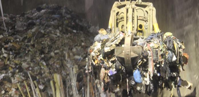 «Innovation technologique ou sociale: un choix à 600 millions d'euros pour nos déchets»