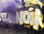 «Gilets jaunes», black bloc… Comment marche le cortège de tête des manifs à Lyon ?